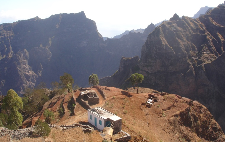 A selction of images from Cape Verde Islands